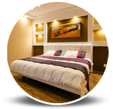 Bedroom Painting Services from ProTegirty Arizona Img