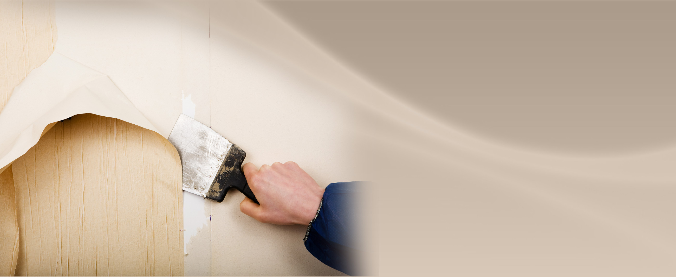 Wallpaper Removal ProTegrity Painting Tucson