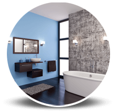 Bathroom Painting Services From Protegrity