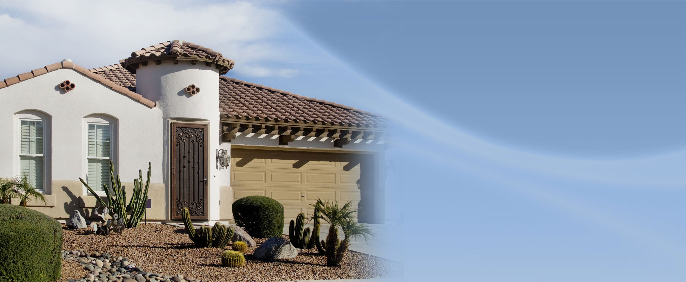 Exterior Painting Services Protegrity Painting Tucson